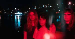 "Vivian Girls share Alex Ross Perry-directed ""Sludge"" video"