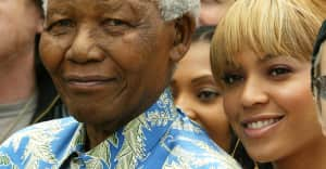 Read Beyoncé's tribute letter to Nelson Mandela