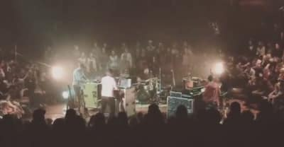 """Bon Iver's """"8 (circle)"""" Sounds Even More Epic Backed By A German Choir"""