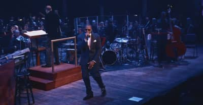 Watch Nas perform Illmatic with an orchestra on PBS's Great Performances