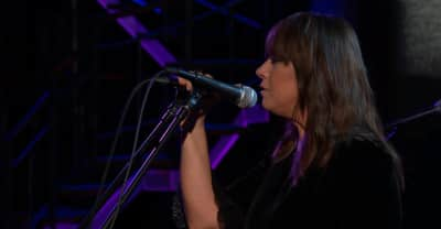 "Watch Cat Power perform ""Woman"" on The Late Show"