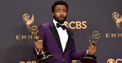 """Donald Glover: """"If I Don't Make A Mixtape With Chance The Rapper, A Bunch Of 14 Year Olds Are Gonna Kick My Ass"""""""