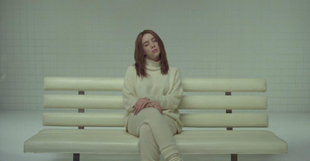 "Billie Eilish turns director for her ""xanny"" video"