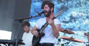 "Foals share new song ""Exits,"" announce tour"