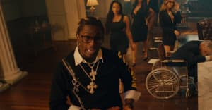 """Young Thug, Gunna, and Yak Gotti share """"Take It To Trial"""""""