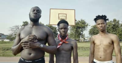"Ghanaian drill MC Yaw Tog recruits Stormzy for ""Sore"" remix"