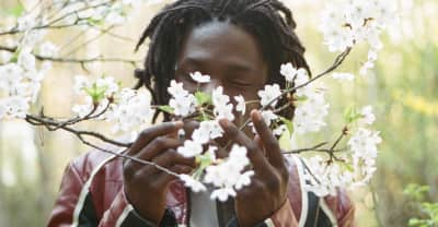 Daniel Caesar Announces Freudian With A Tender Music Video