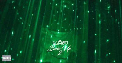 Listen To IAMSU!'s Boss Up 2 Mixtape