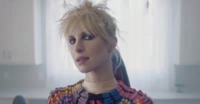 "Hayley Williams shares three new songs, video for ""Cinnamon"""