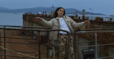 """Watch the video for GENER8ION and 070 Shake's new song """"Neo Surf"""""""