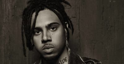 "Vic Mensa Shares Moving ""Rage"" Video"