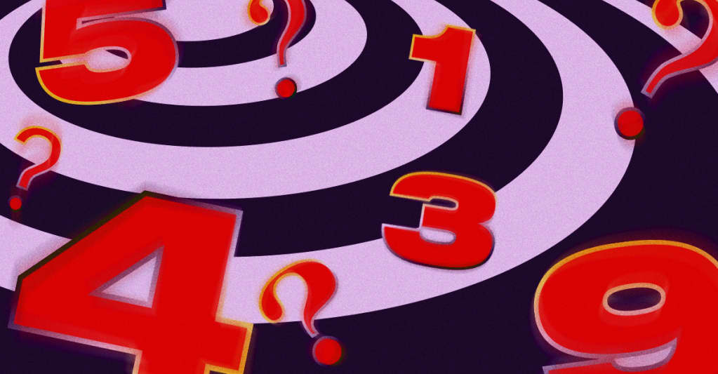Why Youre About To Get Super Into Numerology The Fader