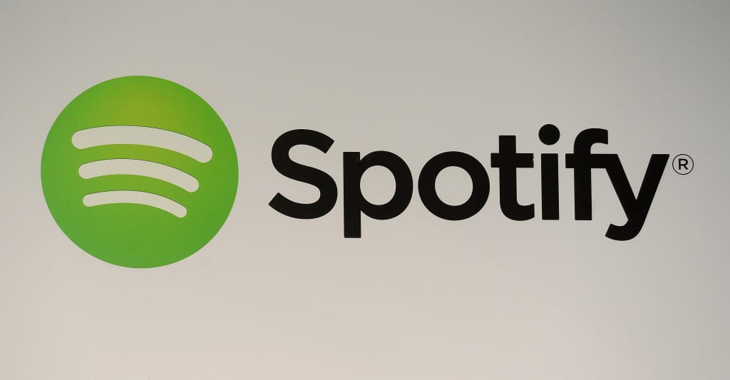 how to allow spotify to download music
