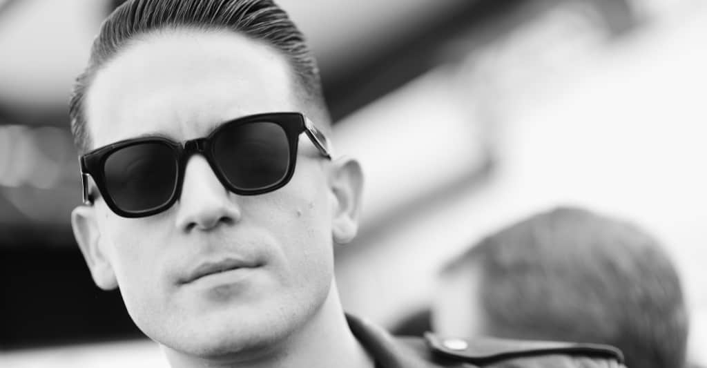 "G-Eazy, Logic, YG, And Yo Gotti Announce ""The Endless Summer"