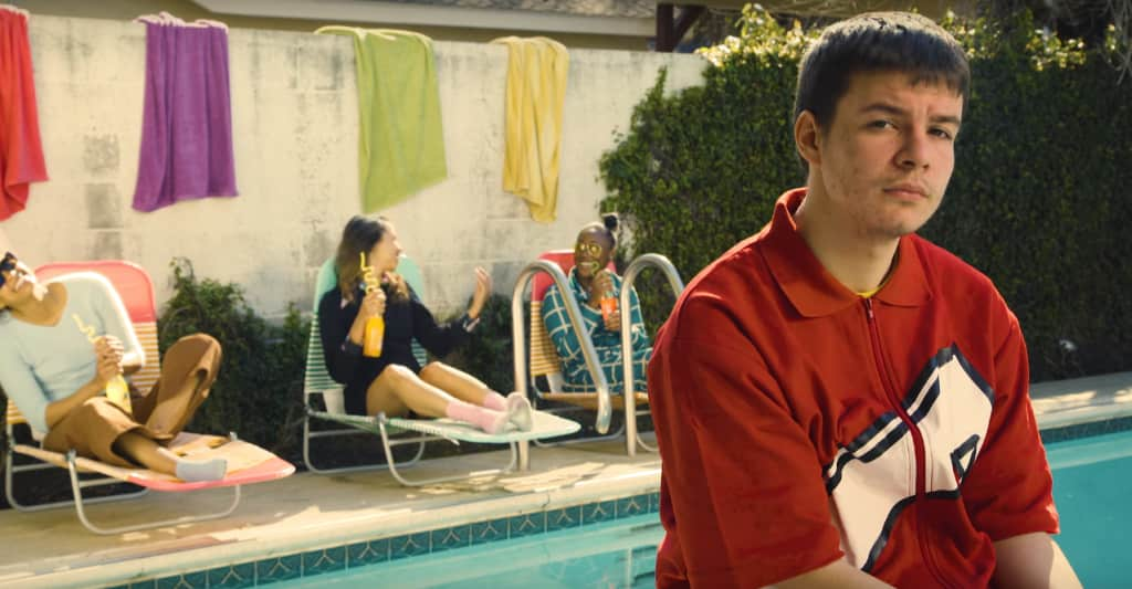 """Watch Rex Orange County's """"Sunflower"""" Video, Directed By ..."""