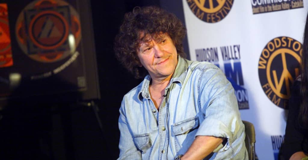 Woodstock 50 has lost another venue