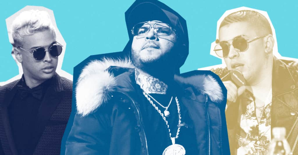 Trap's Latin American Takeover | The FADER