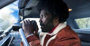 BlacKkKlansman offers comforting anti-racism and not much else