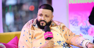 "DJ Khaled drops video for ""Weather the Storm"" with Meek Mill and Lil Baby"