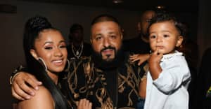 DJ Khaled drops Father of Asahd, featuring SZA, Nipsey Hussle, Cardi B and more