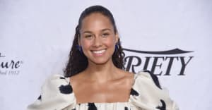 Alicia Keys to host 61st Grammy Awards
