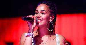 Jorja Smith covers Kendrick Lamar and SZA for Radio 1