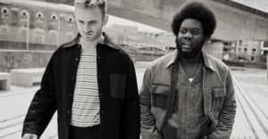 "Michael Kiwanuka and Tom Misch's ""Money"" is a gift and a warning"