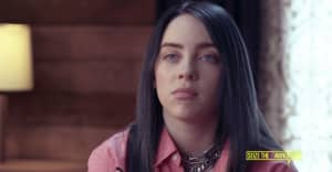 Billie Eilish opens up about mental health in new video