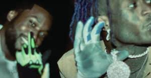 "Meek Mill shares ""Blue Notes 2"" featuring Lil Uzi Vert"