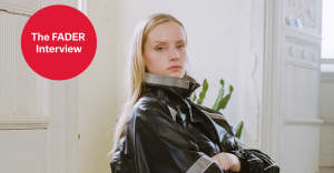 Charlotte Day Wilson on retreating to a rural cottage to craft her most personal project yet