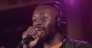 Watch GoldLink put his spin on a Pharrell classic