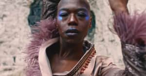 """Nakhane recruits ANOHNI on the unforgettable """"New Brighton"""""""