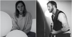 "Justin Vernon of Bon Iver appears on The Japanese House's ""Dionne"""
