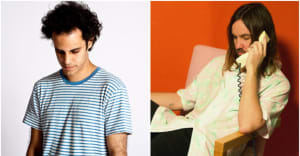 "Four Tet shares remix of Tame Impala's ""Is It True"""