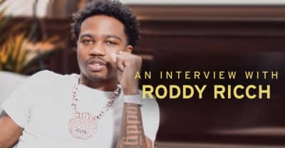 Roddy Ricch may not rap forever, but he's here to stay