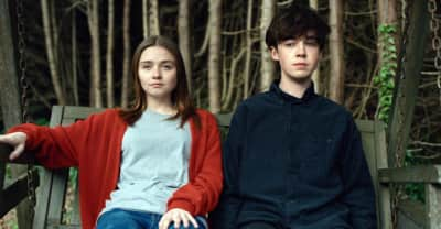 The End of the F***ing World will return for a second season