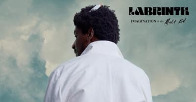 """Labrinth announces Imagination and The Misfit Kid, shares """"Where The Wild Things"""""""