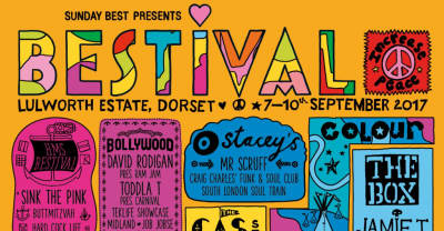 The xx And A Tribe Called Quest Will Headline The U.K.'s Bestival
