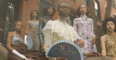 House of Aama is the mother-daughter fashion brand honoring black heritage and folklore