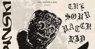 Listen To Brodinski's The Sour Patch Kid Mixtape
