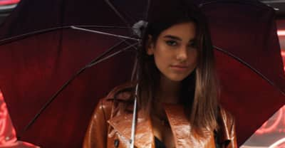 Watch See In Blue, The FADER's Dreamy Short Film About Dua Lipa