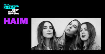 HAIM on tears at SNL, London memories, and making Paul Thomas Anderson their muse