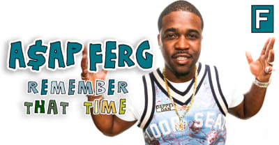 A$AP Ferg's unforgettable night at the VMAs with A$AP Yams