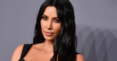 Kim Kardashian West is advocating for the release of C-Murder