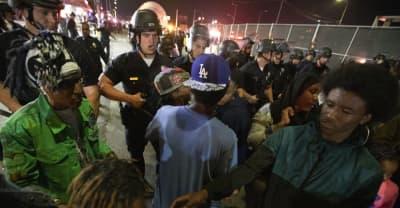 Multiple people injured following vigil for Nipsey Hussle in Los Angeles