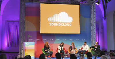 WeTransfer Is Offering Ex-SoundCloud Employees $10,000 Each To Stop Looking For Jobs