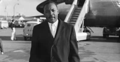 MLK Jr. condemned car commercials in the same speech used for Ram Super Bowl ad