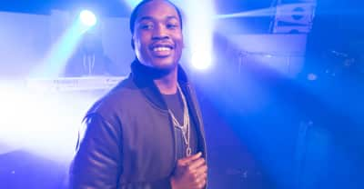 "Meek Mill shares ""What's Beef"" remix snippet with Drake reference"