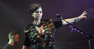 Dolores O'Riordan's death ruled as accidental drowning