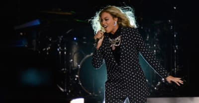 Beyoncé sued over website accessibility